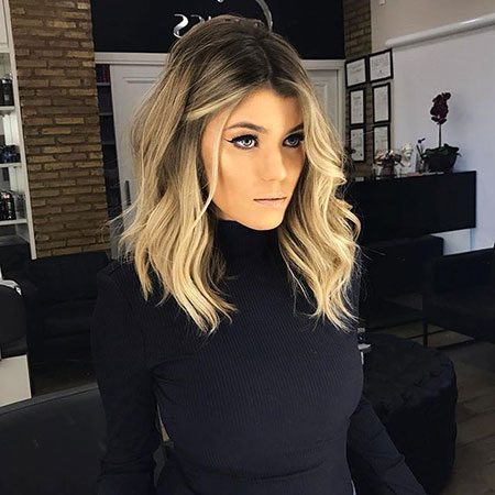 Blonde Khloe Hairtyles Hair