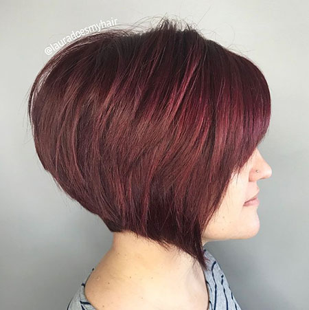 Bob Brown Haircuts Layered