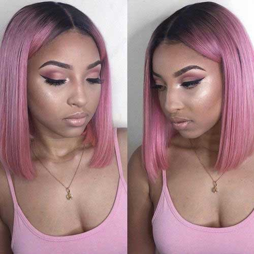 Pink Bob Haircuts-11
