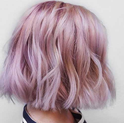 Wavy Bob Hairstyles-11