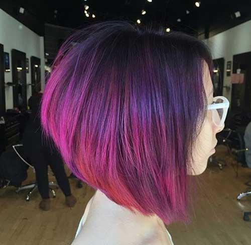 Pink Bob Haircuts-12
