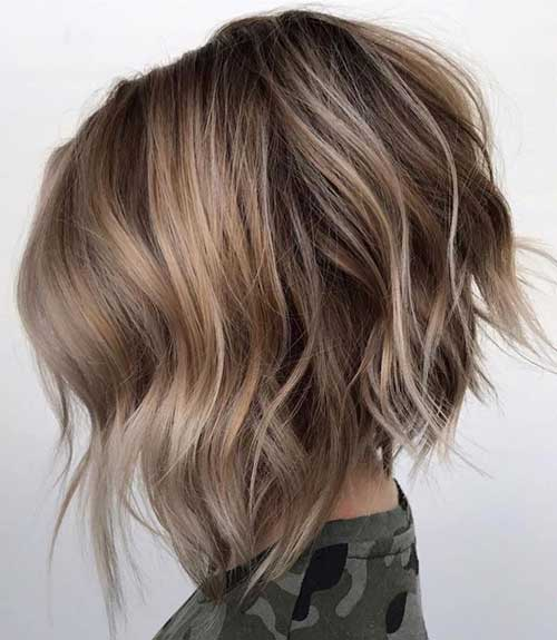 Layered Bob Hairstyles-15