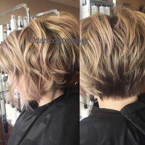 Wavy Bob Hairstyles-8