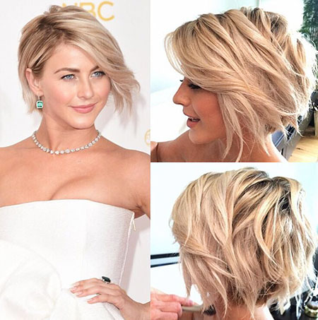 Layered Short Bob, Hair Bob Short Hairtyles