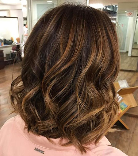Caramel Highlights, Hair Caramel Highlights Brown
