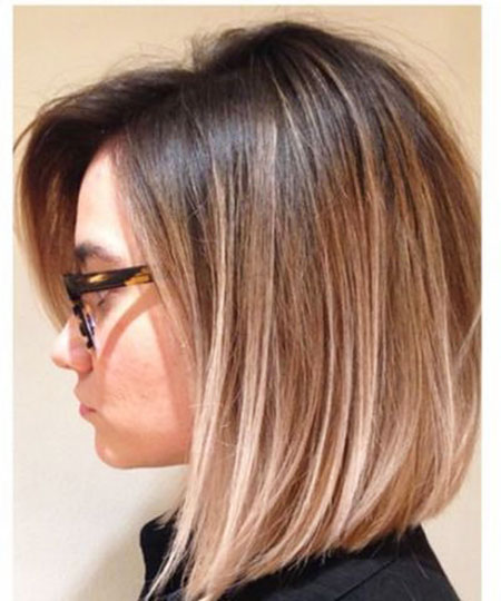 40 Best Shoulder Length Bob Hairstyles Bob Haircut And Hairstyle