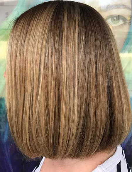 Blonde Hair Light Brown