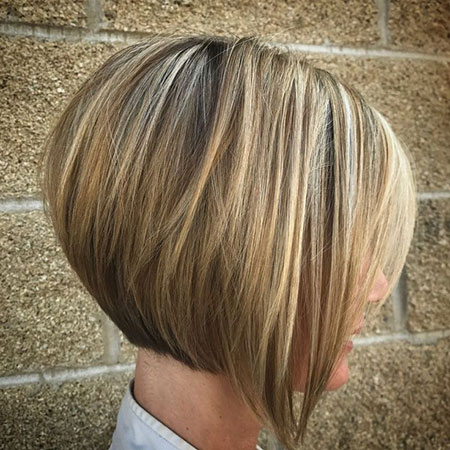 25 Short Bob Haircuts For Fine Hair Bob Haircut And