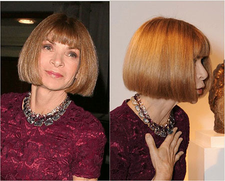 Anna Hair Hairtyles Bob