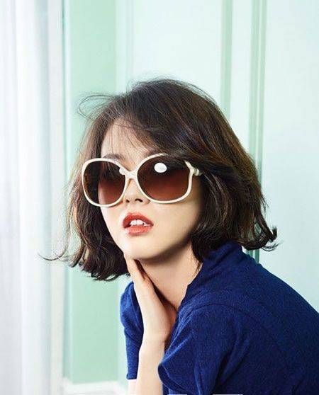 Sunglasses Bob Short Chinese