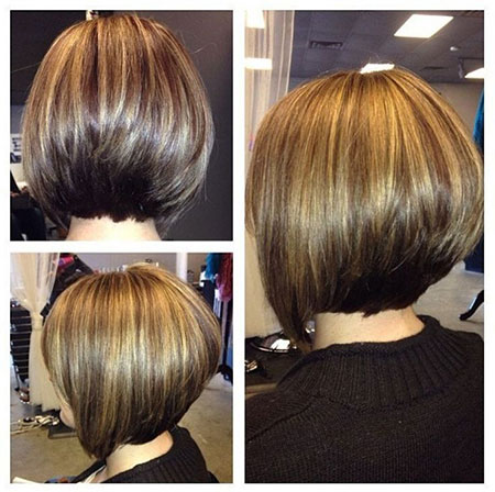 Bob Bobs Layered Hairtyles