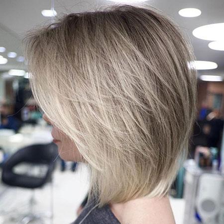 28 Bob Haircuts For Over 50 Bob Hairstyles 2018 Short