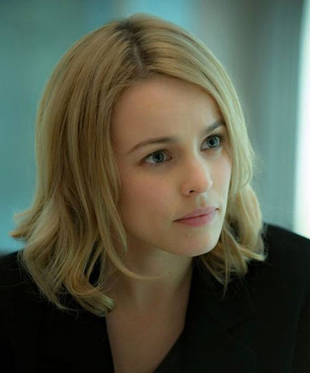 Rachel Mcadams, Hair Medium Bob Women