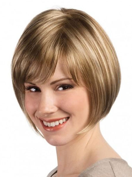 Short Bobs Bob Hairtyles