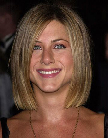 Jennifer Bob Hair Length