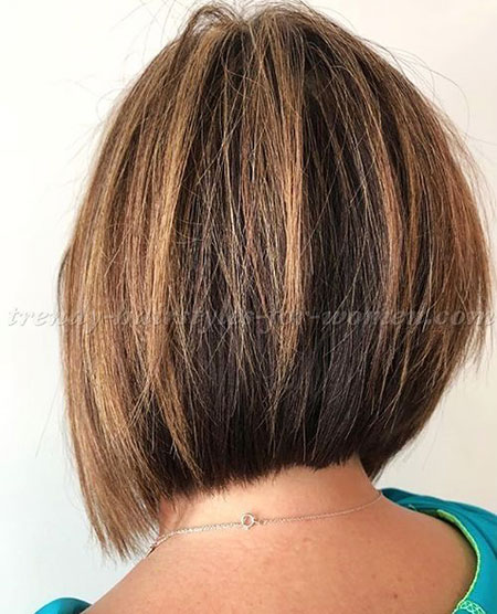 Bob Short Length Shoulder