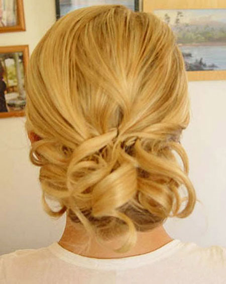 Updo Hair Wedding Hairtyles