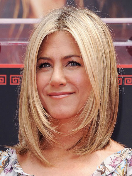 Bob Hair Long Jennifer