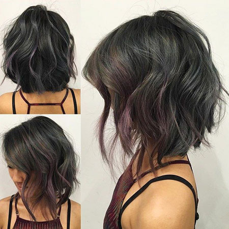 20 inverted wavy bob hairstyles  bob haircut and