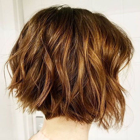 20 layered bob haircuts with bangs  bob haircut and