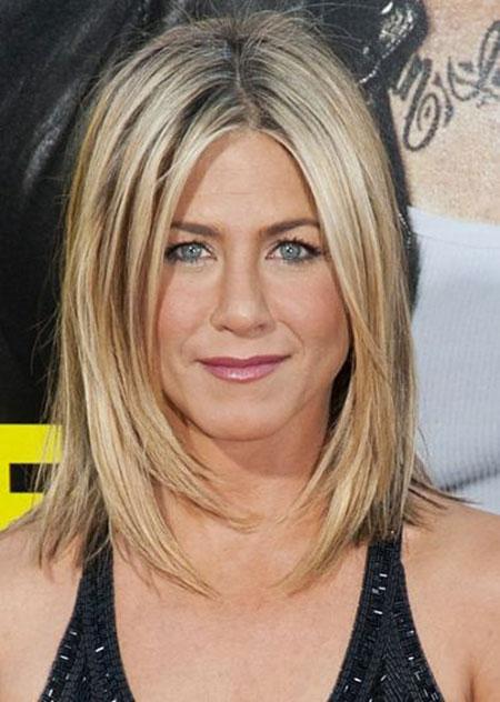 Jennifer Hair Length Cute