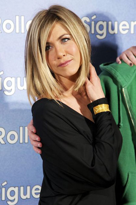 23 Jennifer Aniston Bob Haircuts Bob Hairstyles 2018 Short