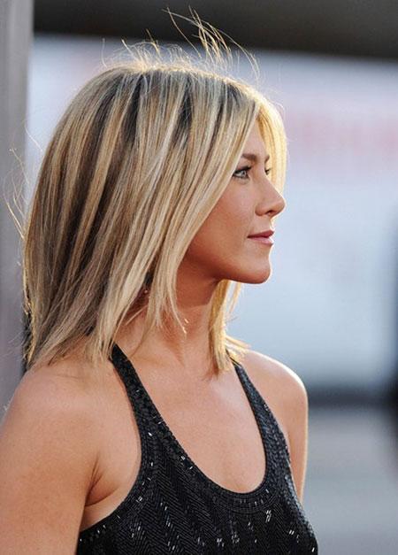 Jennifer Hair Short Long