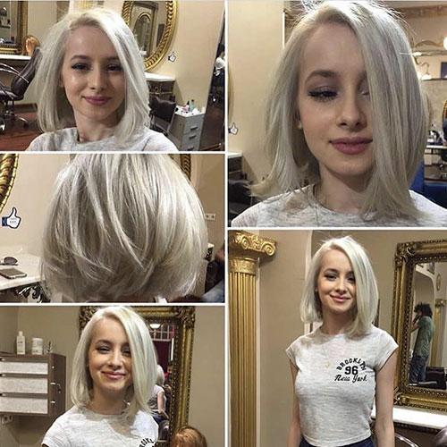 Bob Hair Trends