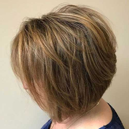 New Short Bob Hairstyles-11