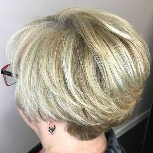 New Short Bob Hairstyles-13