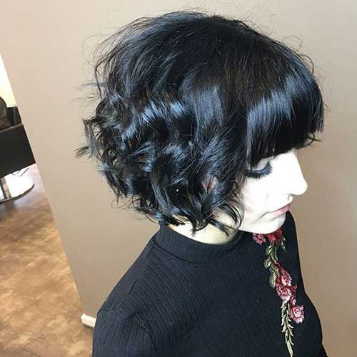 New Short Bob Hairstyles-14