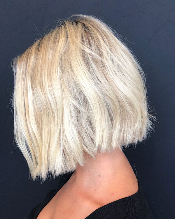 55 New Bob Hairstyles Ideas For 2018 2019 Bob