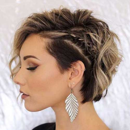 New Short Bob Hairstyles-19
