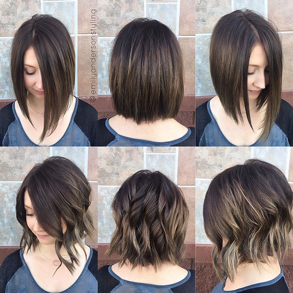 Bob Hair Styles For Women