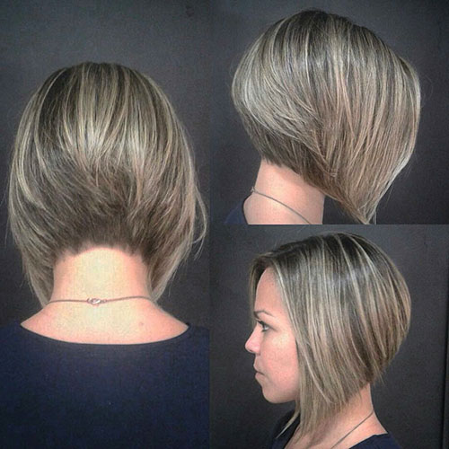45 Elegant Graduated Bob Haircut Ideas Bob Hairstyles