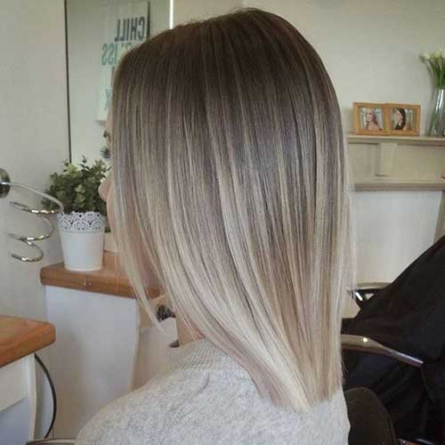 Long Straight Bob Hairstyles-9