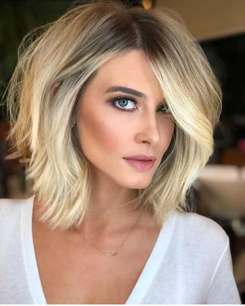 Images of Long Bob Hairstyles-15