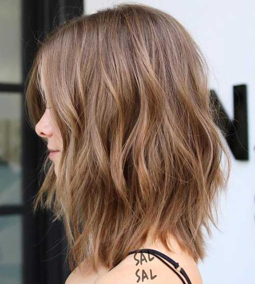Best Long Bob Hairstyles