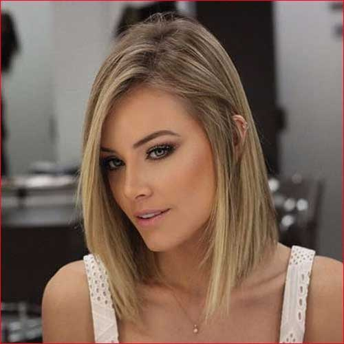 Latest Pics of Long Bob Hairstyles