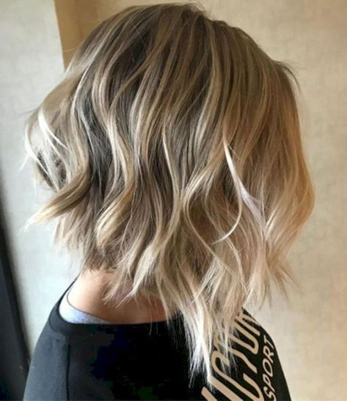 Inverted Choppy Bob Hairstyles-13