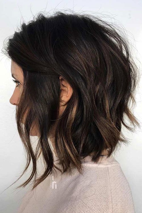 Simple Choppy Bob Hairstyles-15