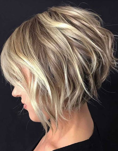 Choppy Inverted Bob Hairstyles-16