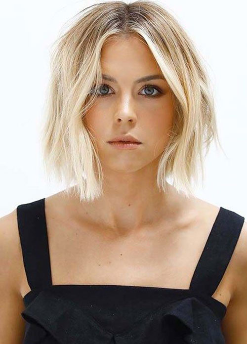 Modern Bob Ombre Hairstyles-16