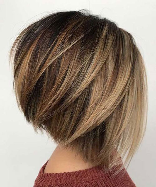Long Inverted Graduated Bob Hairstyles-19