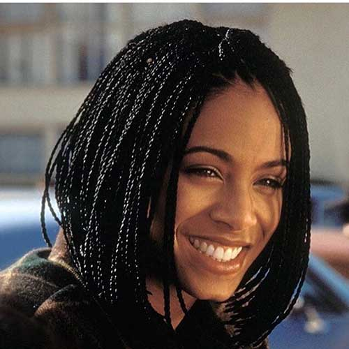 Bob Cut Box Braids