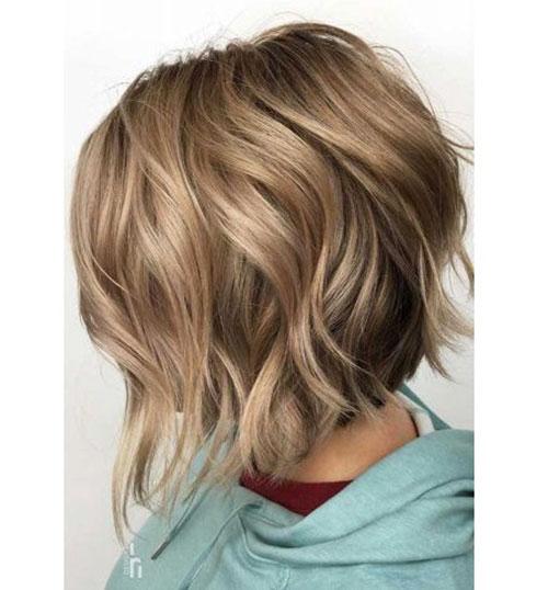 Modern Bob Wavy Hairstyles-8