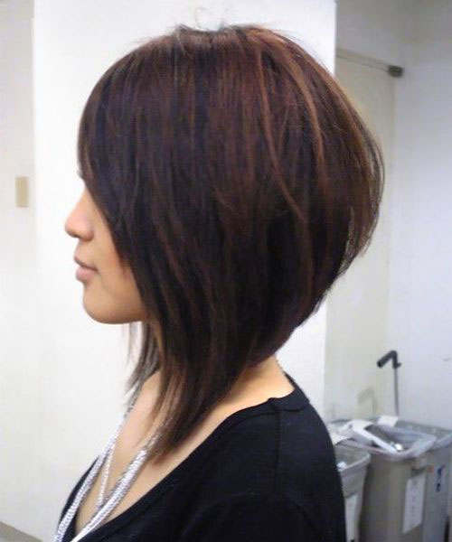 Long Inverted Bob Hairstyles-9