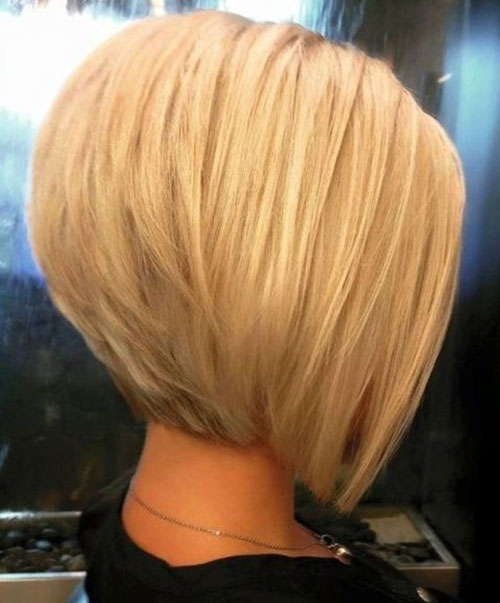 Graduated Inverted Bob Hairstyles-12