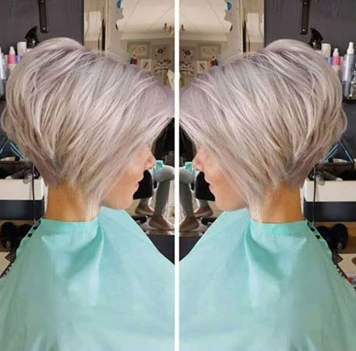 20 New Graduated Bob Hairstyles Bob Hairstyles 2018