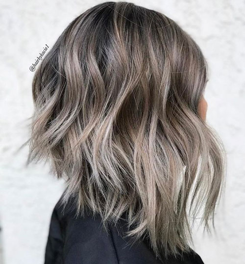 Long Inverted Bob Hairstyles-7